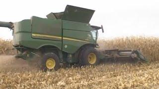 У Кегичівському відділенні агрофірми «Сади України» зібрали хороший врожай