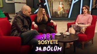 Jet Sosyete 2.Sezon 19.Bölüm (Tek Parça Full HD)