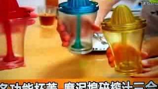 發明王_鳳梨削皮器