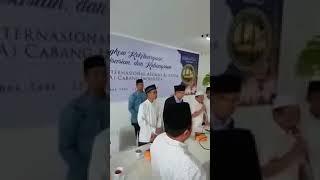 LIVE LAGU INDONESIA RAYA BERSAMA UST ABDUL SOMAD