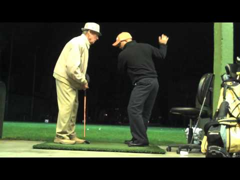 A Lesson with Roger Dunn