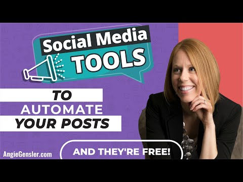 Social Media Tools To Automate Your Posts (And They're Free!)