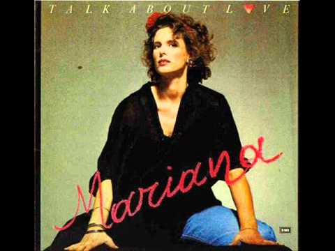 MARIANA - TALK ABOUTE LOVE (EXTENDED )