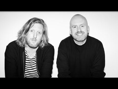 Andy Burrows & Matt Haig Discuss Their Debut Album Adapted From The Book 'Reasons To Stay Alive' Mp3