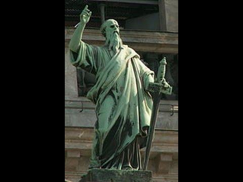 Emmaus Road Traveler - Law (Part 04)
