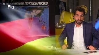 451 GRAD | Wahlempfehlung BTW17 | Wählt nicht aus Protest sondern aus Überzeugung
