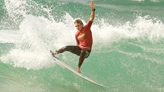 Subway Summer Surf Series – Event 11, Cronulla, NSW