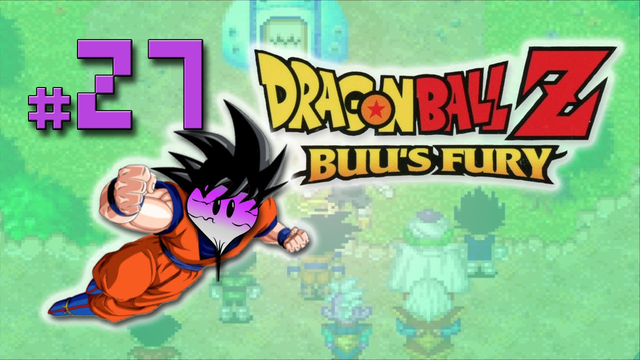 Dragon Ball Z: Buu's Fury: Sex Chair - PART 27 - Turnip Bomb