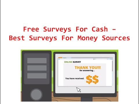 free-surveys-for-cash-–-best-paid-surveys-for-money