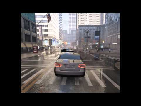 how to save vehicles in watch dogs