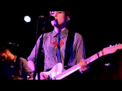 Missy Higgins - Secret (Live at The Bell House - Brooklyn)
