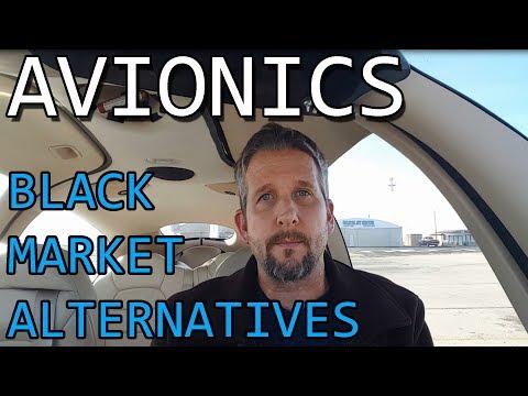 Black Market Avionics - Stop Wasting Money