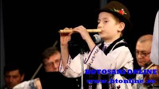 Botosani Online TV / Festivalul Satule, Mandra Gradina, Bucecea 2018