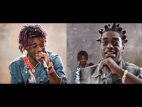 Lil Uzi Vert Says He F*cks with Kodak Black Despite Kodak dissing him in a freestyle.