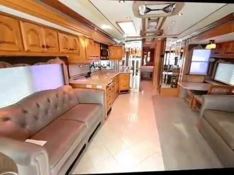 2005 American Coach American Eagle 42r Class A Diesel