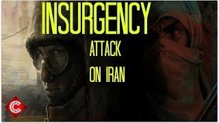 Insurgency Mini Movie: Attack on Iran
