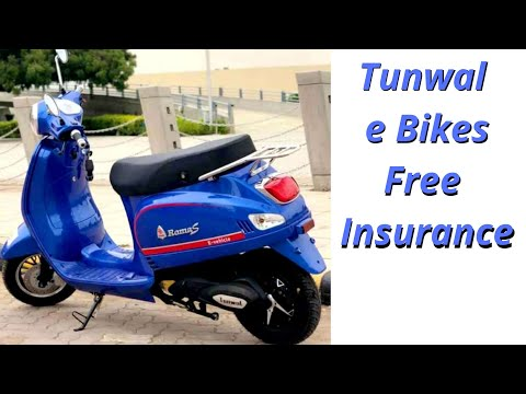 Tunwal E Bikes Tie-Up With Credit Fair To Provide Finance For Customers