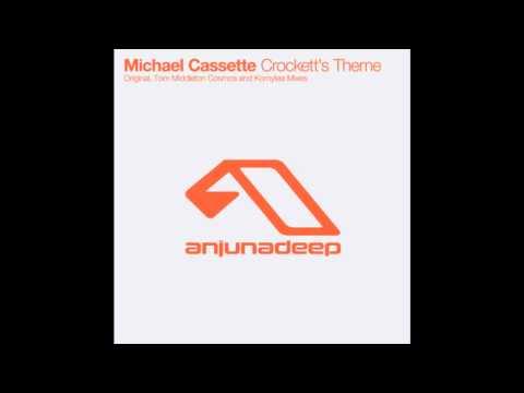 Michael cassette crockett s theme tom middleton cosmos mix