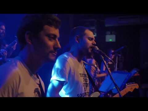 "Road Duck In Dub Orchestra - ""Music Against"" (live @ Ilion Plus , Feb 22, 2020)"
