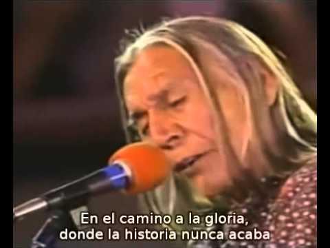 They killed him - Red Crow - subtitulos español