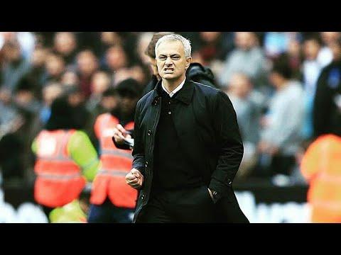 Choix Jose Mourinho pou Ligue des Champions an-Espace Sport
