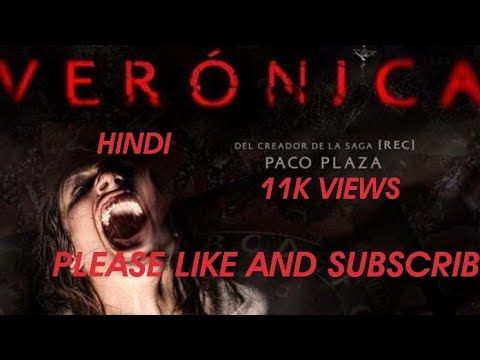 Download Veronica full movie in Hindi dubbed 2020   horror movie    Veronika horror full movie