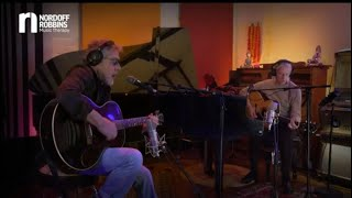 Roger Daltrey & Paul Weller  | The Kids Are Alright | Live At Black Barn | Nordoff Robbins  | 2020 ★