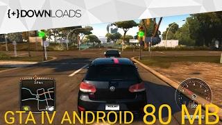 GTA 4 (88MB Android) Download e Instalação ★Tutorial★ 2017