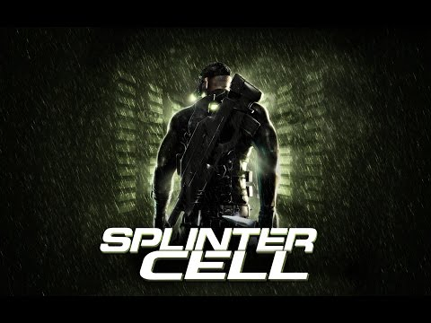 Splinter Cell - Game Movie