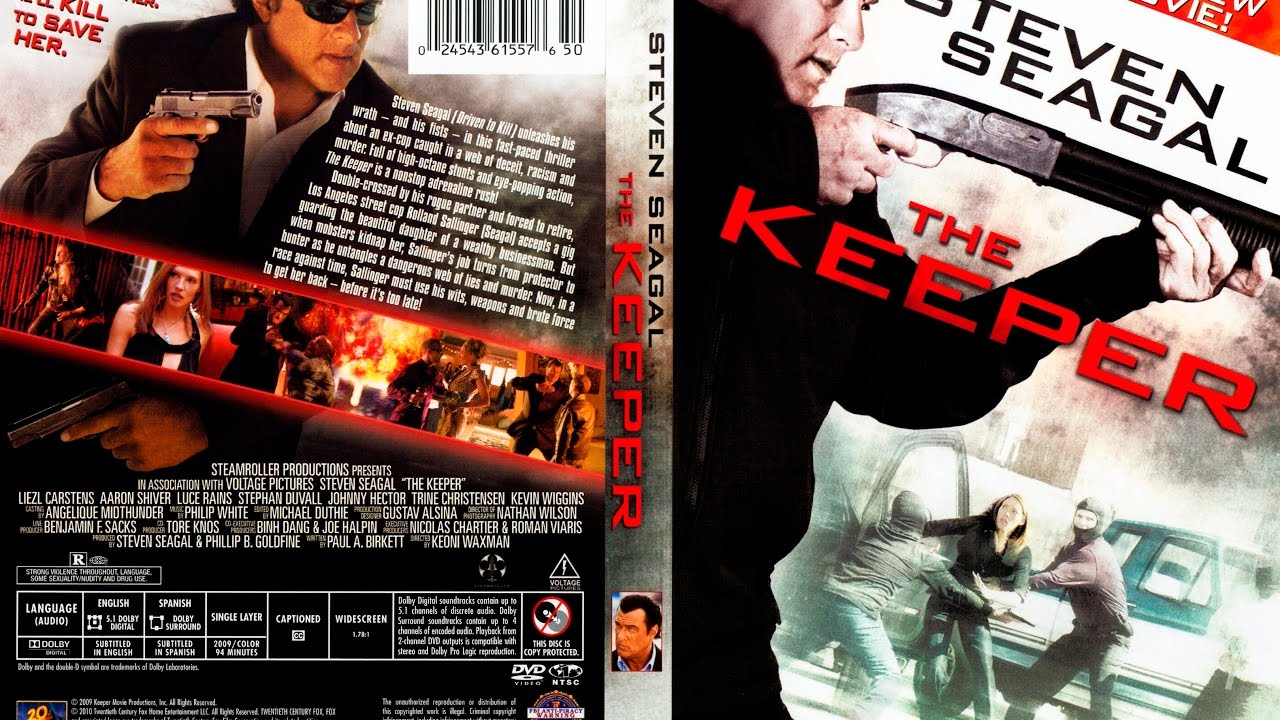The Keeper 2009