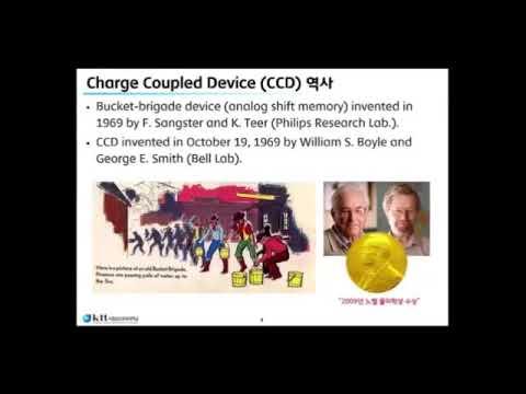 CMOS 이미지 센서 설계