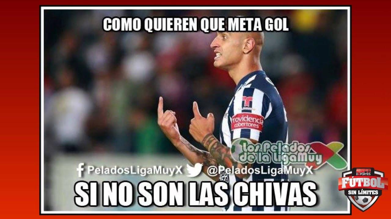 maxresdefault los memes de la jornada 5 del futbol mexicano youtube