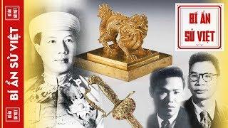 Vua Bảo Đại Trao Ấn Kiếm Như Thế Nào? Thà Làm Dân Một Nước Tự Do, Còn Hơn Làm Vua Một Nước Nô Lệ