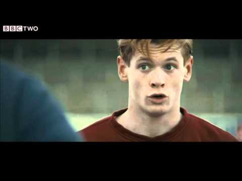 Bobby Charlton Gets a Pep-talk - United - Preview - BBC Two
