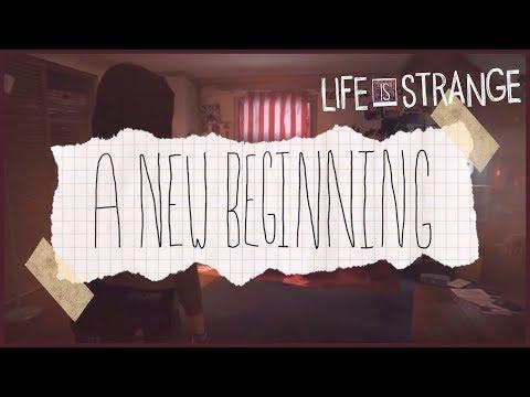 Life Is Strange Developer Diary - A New Beginning (PEGI) (subtitles) thumbnail