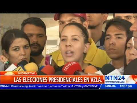 Frente Amplio Venezuela Libre convoca a protestar el 13 de abril