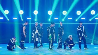 Gambar cover [Center Cam] NCT 127 엔시티 127 '영웅 (英雄; Kick It)' @NCT 127 THE STAGE (FIGHTER Ver.)