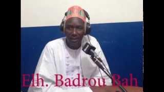 Sermon de la grande mosquée de Labé (audio)