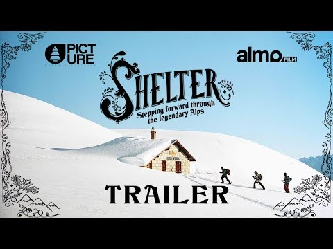 SHELTER (2019) - Official Movie Trailer
