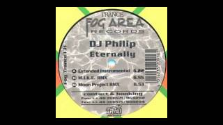 DJ Philip - Etenally (M.I.K.E. Remix)