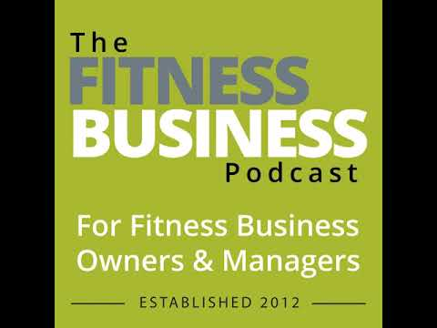 018 Justin Tamsett - Fitness Businesses That Have Embraced Local Love & Rewarded Status