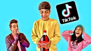 Watch we tested viral tiktok life hacks....part 5