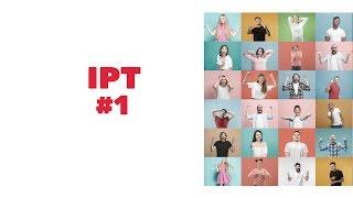 IPT – Roy Metheuver