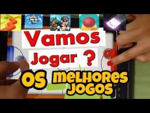 Jogos de Android 1# 5 jogos da play store