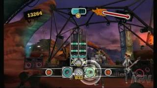 Ultimate Band Nintendo Wii Gameplay - Get your jam on