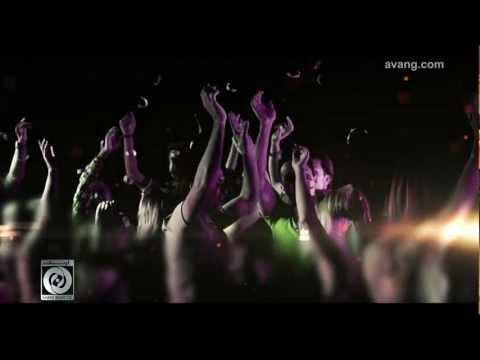 Emad Talebzadeh & Dj Amer - Hame Donyami OFFICIAL VIDEO HD
