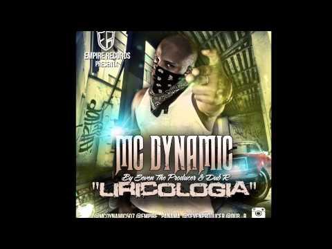 MC DYNAMIC - LIRICOLOGIA