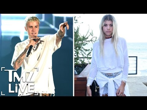 Justin Bieber Made Sofia Richie Famous (TMZ Live)