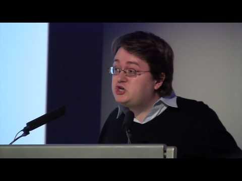 Johann Hari speaks at the Progressive London Conference 2010