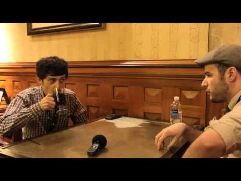 JUST JIM Interview - Craig Roberts at SXSW 2015